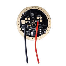 Placa de Circuito Motorista Chips Q8 Q8 BLF(China)