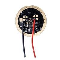 Placa de circuito blf q8 chip de driver q8|Acessórios portáteis de iluminação| |  -