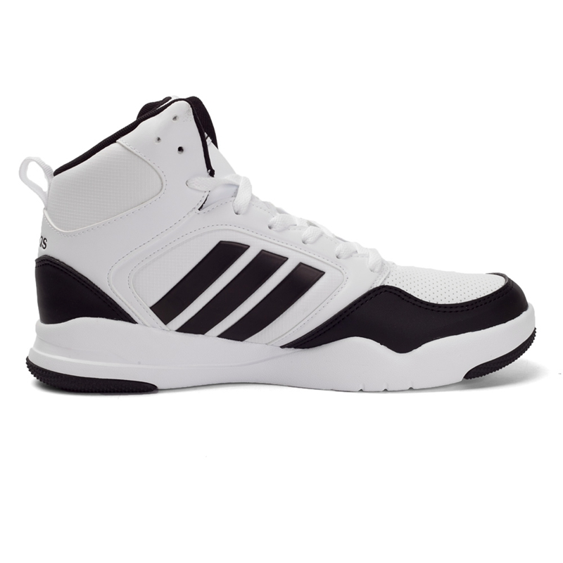Original New Arrival 2017 Adidas NEO Label Cloudfoam Rewind Mid Men s  Skateboarding Shoes Sneakers-in Skateboarding Shoes from Sports    Entertainment on ... fd7c6244410a