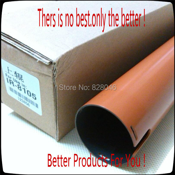 Compatible Copier Parts Canon IR ADV 8105 8085 8095 8205 8295 Heater Roller,For Canon IR ADV8105 ADV8085 ADV8095 ADV8205 Roller upper fuser roller for canon irc3200 irc3220 irc3100 copier for canon ir c3100 c3200 c3220 heater roller for canon npg 22 roller