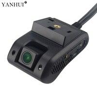 Умный 3g Автомобильный видеорегистратор JC200 WCDMA GPS трекер дистанционное управление топливом/отключением питания мониторинг Wi Fi точка доступ