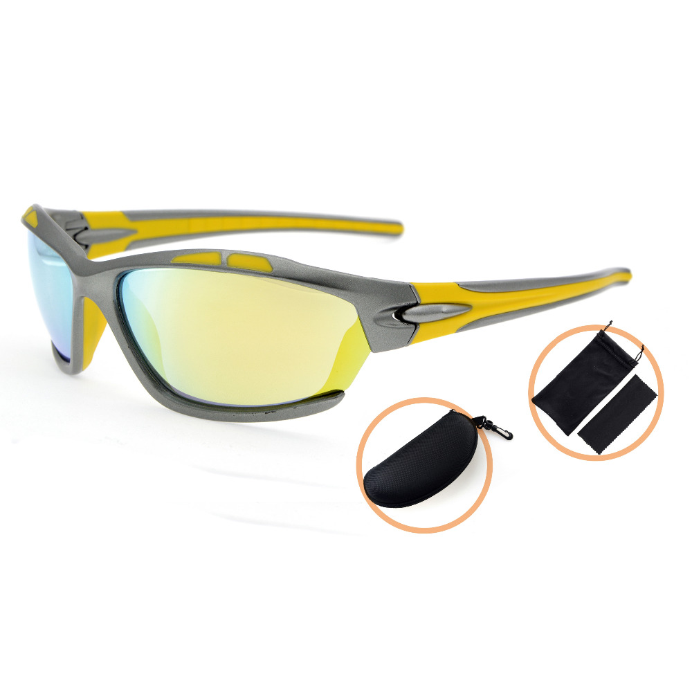 8d90eb3054b TH7007 Eyekepper Polycarbonate Polarized Sport Sunglasses For Men Women  TR90 Unbreakable-in Sunglasses from Apparel Accessories on Aliexpress.com