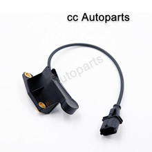 Camshaft position sensor For Vauxhall OPEL ASTRA G H CORSA C MERIVA SIGNUM TIGRA VECTRA ZAFIRA A SAAB 9-3 1.8 1238425 90536064 2x car led number license plate light fit for vauxhall opel corsa c d astra h j zafira b corsa c d e meriva a b 8000k 12v 0 5a