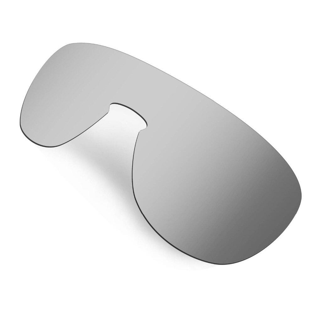 Hkuco polarizado Objetivos para Oakley trillbe Gafas de sol en Gafas ...