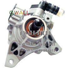 HAPPY TOURING Power Steering Pump For Car Honda Odyssey RB1 2005 2008 K24A  2.4L
