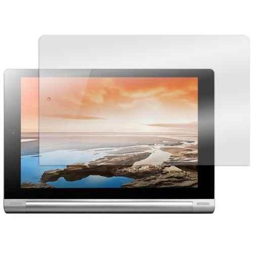 لينوفو اليوغا b8000 10 اللوحي 3 قطعة/حمولة عالية الشفافية lcd protectore