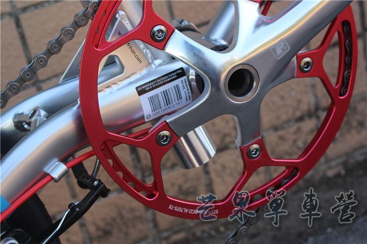 "HTB1 ciJXLfsK1RjSszgq6yXzpXaD Fnhon CR-MO Steel Folding Bike 16"" Minivelo Mini velo 9 Speed Bike Bicycle overall bike V Brake"