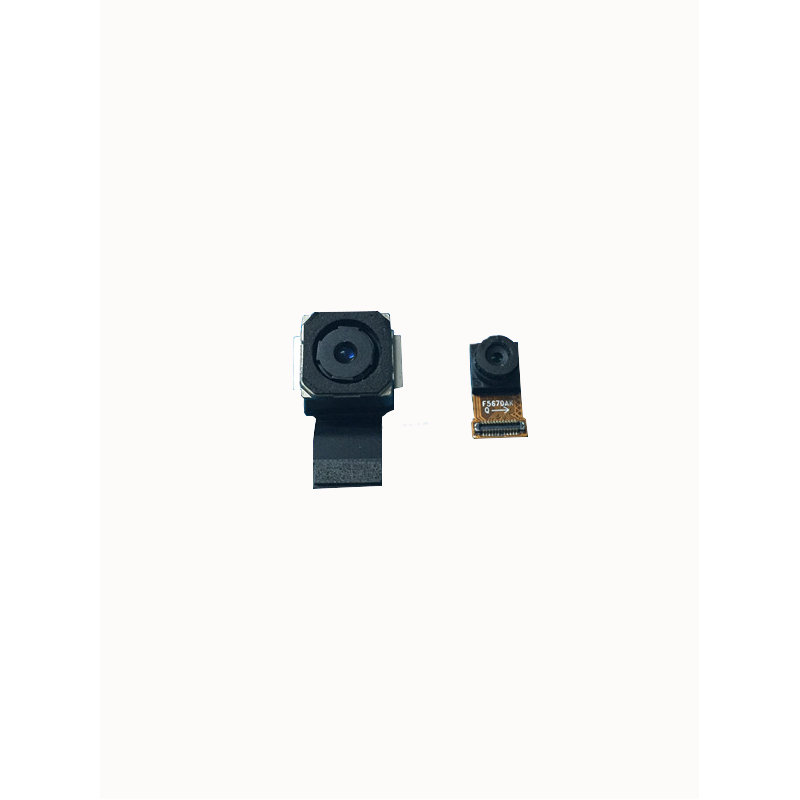 For Meizu Mx5 Rear Back Camera Front Camera Module Flex Cable Replacement For Meizu Mx5 MTK6795