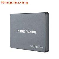 Kingchuxing жесткий диск ssd sata3 1 ТБ 2 ТБ 2,5 дюймов ПК ssd для портативных компьютеров Внутренний твердотельный накопитель (ssd) для рабочего стола, фле