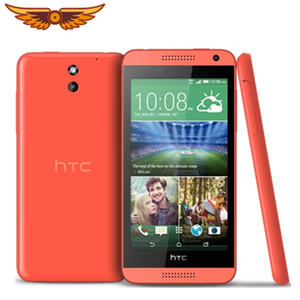 HTC Desire 610 Original 8GB 1GB Refurbished Android Touchscreen Cell-Phone Unlocked 2040mah
