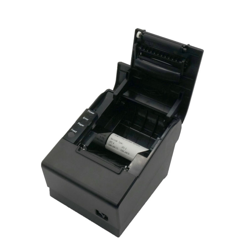 58mm Mini Parallele Schnittstelle Pos Erhalt Tablet Drucker Unterstützung 12 V Spannung Komplette Artikelauswahl