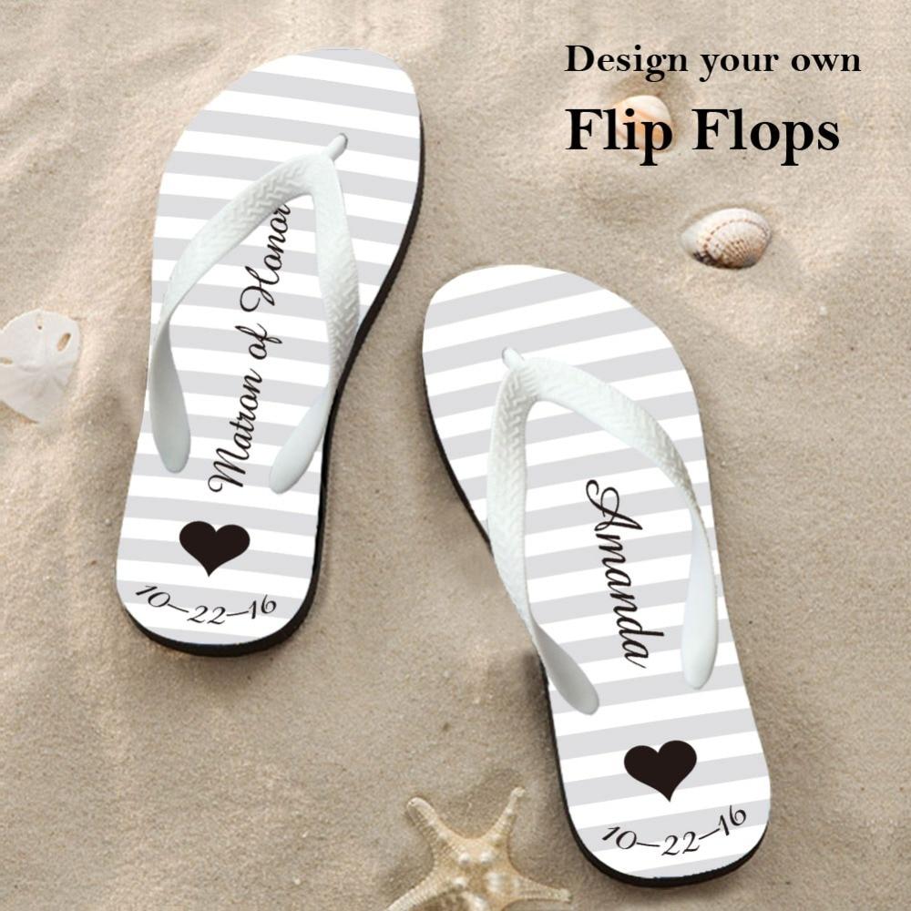0f42ffc78 Bridal Flip Flops