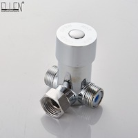 Automatic Faucet Adjust Temperature Control Valve Hot Cold Water Mixer Valve Thermostatic Mixer Temperature Control