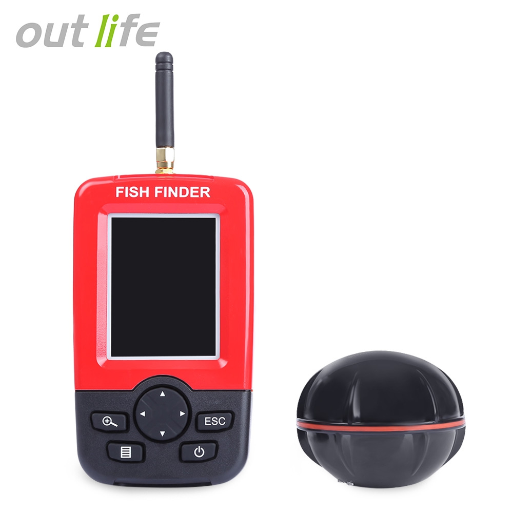 popular new fish finders-buy cheap new fish finders lots from, Fish Finder