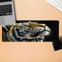 Yinuoda Simple Design Lion Cat Tiger Owl Horse Rubber Mouse Mat Pad Size for 180*220 200*250 250*290 300*900  and 400*900*2mm