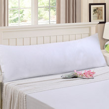 White body Pillow Standard Antibacterial Elegant Home Textile 70(China)