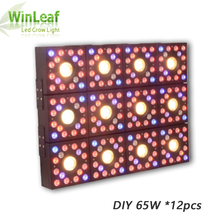 plants grow led lights Full Spectrum 65w-1300w Indoor Plants Tent Greenhouse Hydroponic Medical Seed and flowering Growing
