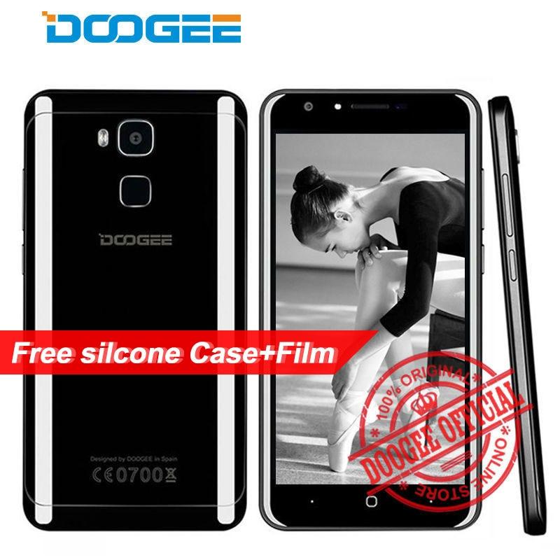 "bilder für DOOGEE Y6 Piano Black Smartphone 64 GB ROM 4 GB RAM 5,5 ""Fhd-bildschirm Android 6.0 MTK6750 octa-core 13MP Dual SIM 4G handy"