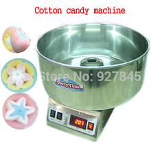 220V~240V/100V~110V Cotton candy machine commercial electric candy floss machinee cotton candy maker CC-3803 1pc