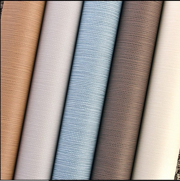 Classic new hot selling plain modern pure color simple imitation straw stripe wallpaper Sweet filled with pave setting wall free shipping 1820w 80a 24v 36v