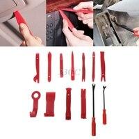 Universal Trim Removal Tool Car Door Panel Trim Dashboard Clips Pliers Car Styling 13PCS SET D22