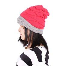 Wireless Bluetooth Warm Beanie Hat Smart Cap Headphone Headset Speaker Mic Hats