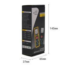 Top CP-60H Mini 60M Handheld Digital Laser Distance Meter Range Finder Diastimeter For Construction Industries