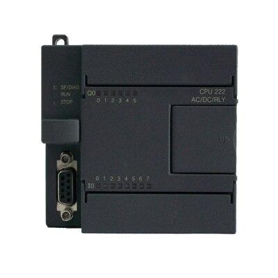 CPU222 AR Compatible S7 200 6ES7212 1BB23 0XB0 6ES7 212 1BB23 0XB0 PLC Main unit AC