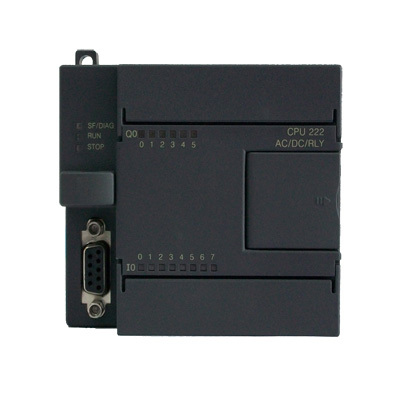 все цены на  CPU222-AR Compatible SIEMENS  S7-200 6ES7212-1BB23-0XB0  6ES7 212-1BB23-0XB0  PLC Main unit  AC 220V 8 DI 6 DO relay  онлайн