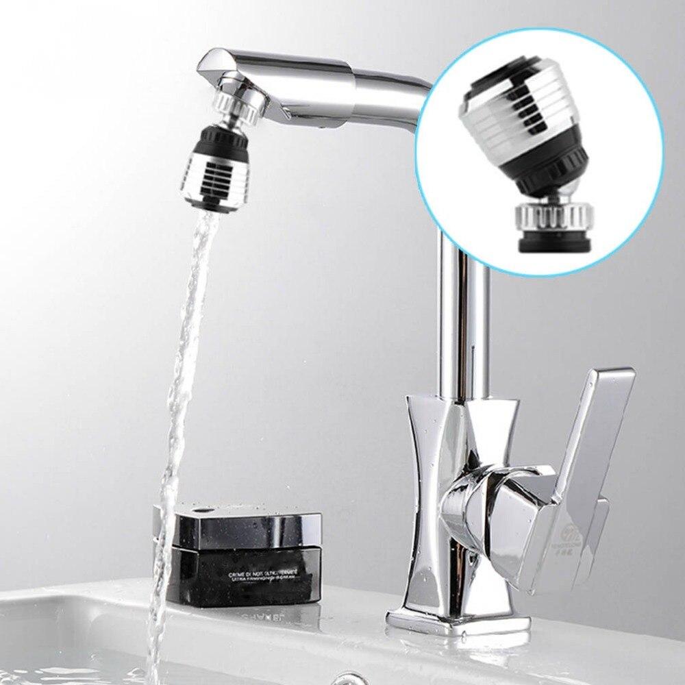 Rotate Swivel Water Saving Tap Aerator