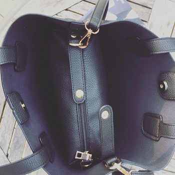 Fashion Soft PU Leather Women Handbag Two Pieces Female Shoulder Bag Girls Messenger bag Casual lady date Burgundy/Black Bag