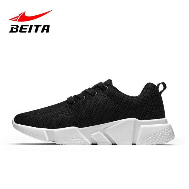 Zapatos amante Air Zapatillas deporte respirables Sneaker suaves comodos Unisex