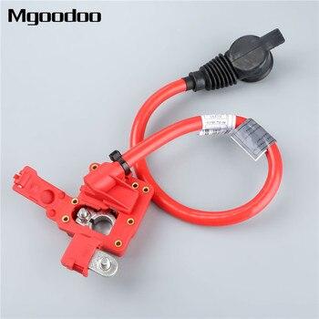Mgoodoo Auto Batterie Kabel Plus Pol Positive 61139203570-04 Für BMW E70 E71 X5 X6