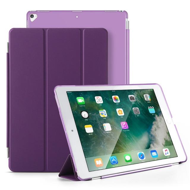 Purple Ipad pro cover 5c649ed9e3d0a