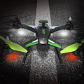 New Arrival JJRC X1 Drone With D1806-2280KV Brushless Motor 2.4G 4CH 6-Axis RC Quadcopter RTF + Free shipping