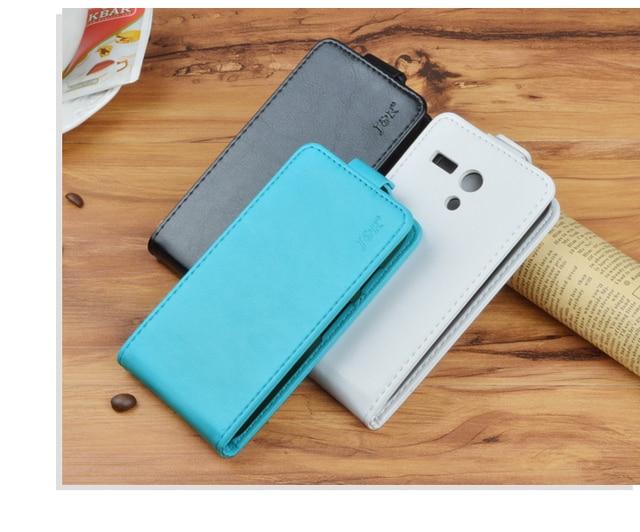 J&R Brand Leather Case for Motorola Moto G XT1032 Flip Case for Motorola XT1031 XT1028 High Quality 9 Colors in Stock