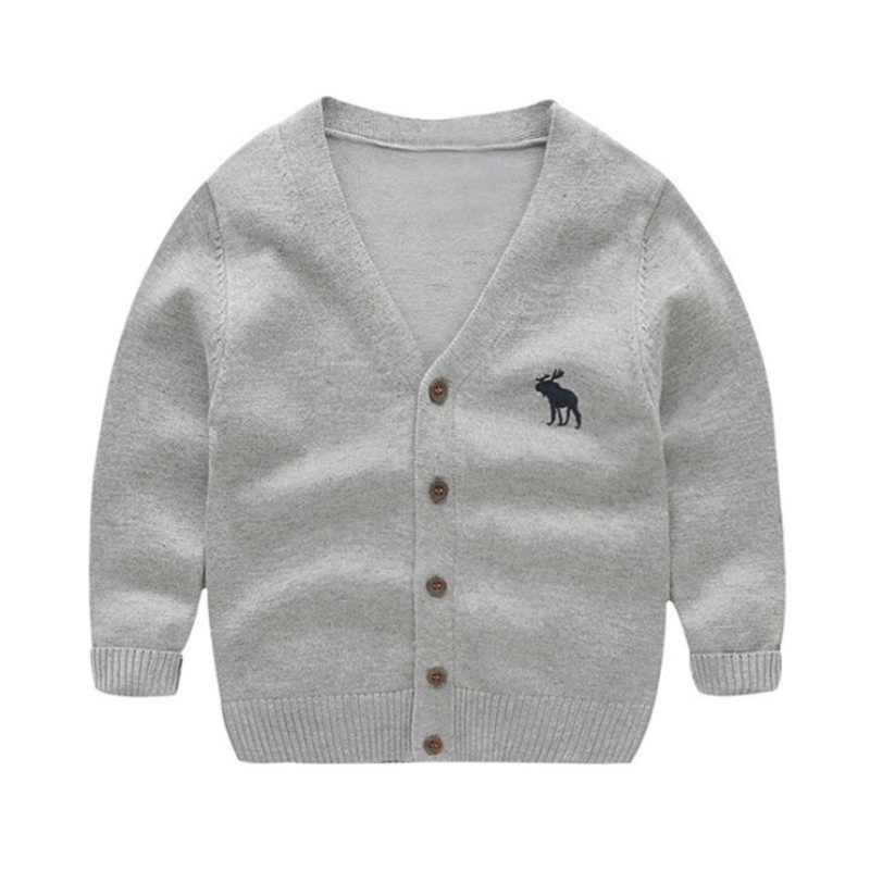 103285c0b Detail Feedback Questions about New Cotton kids Cardigan Boys Girls ...