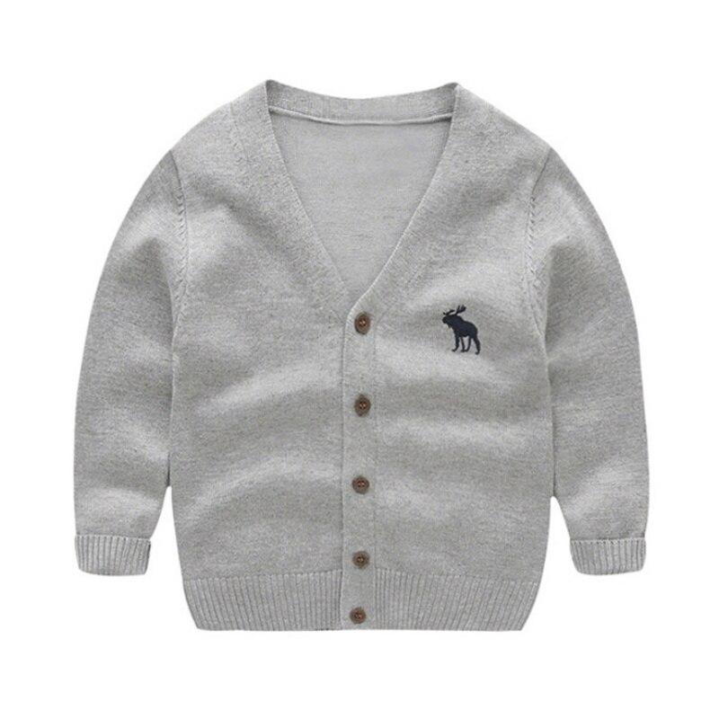 Pullover Billiger Preis Baby Pullover 2018 Marke Design Strickjacke Pullover Für Jungen Casual Strickjacke Jacke Kinder Weihnachten Kleidung Kinder Baby Top 2019 Offiziell Jungen Kleidung