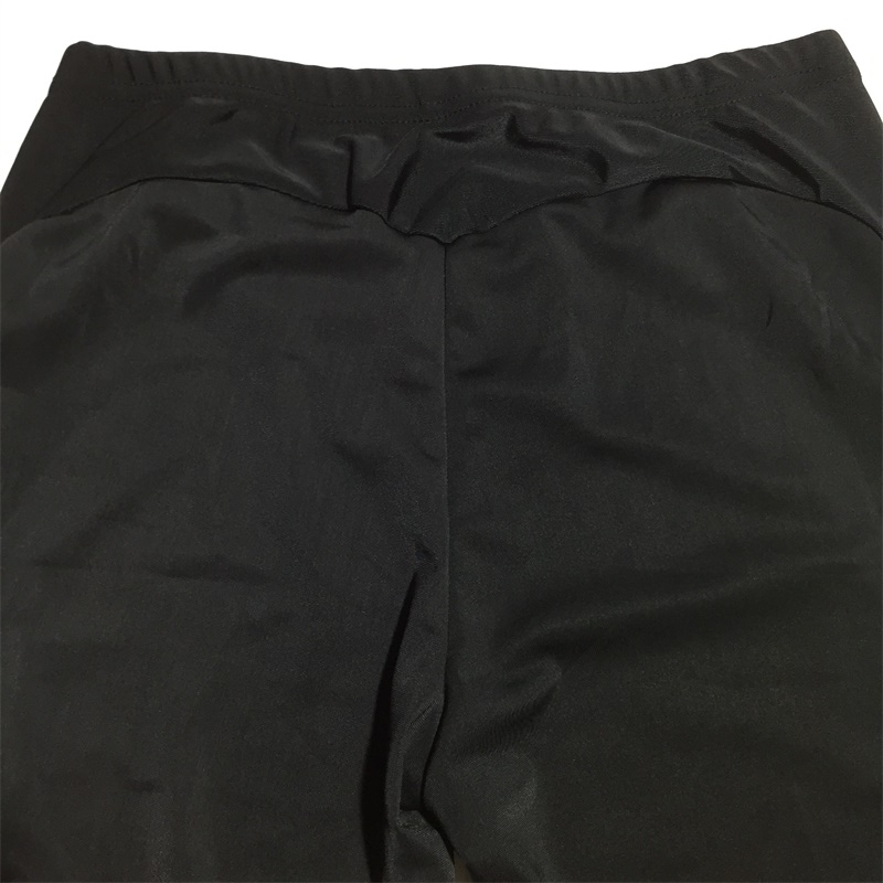 Yoga Pants Black High Waist Workout 4