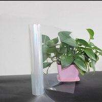 1 52x5 m Sunice 2mil Sicherheit Film Klar Film Fenster Glas Schutz film Bruch Fenster Schutz Vinyl Office Home auto Fenster Film