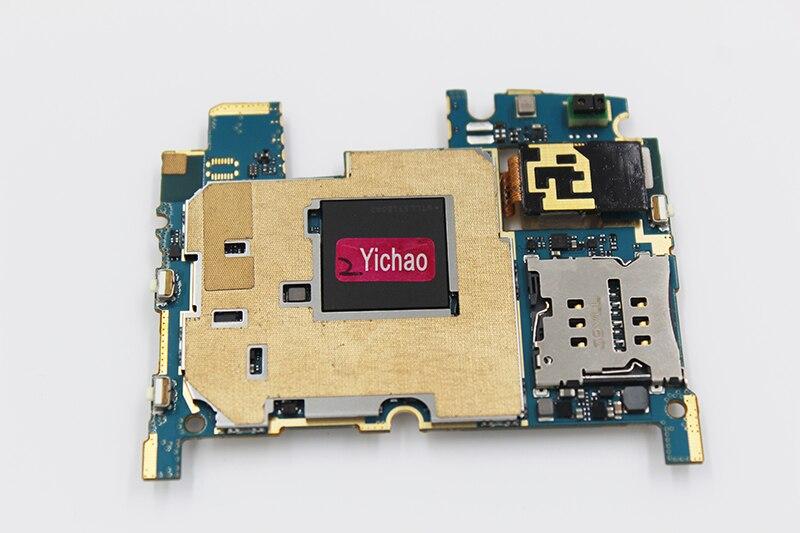 Oudini 100% travail Débloqué Original de Travail Pour LG Google Nexus 5 D821 32 GB Carte Mère DÉBLOQUÉ + Caméra