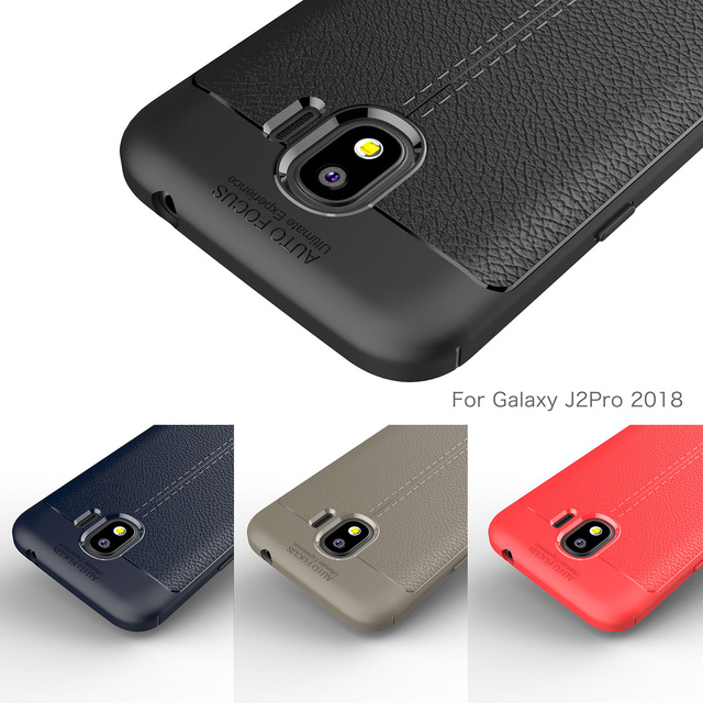 new arrival e9441 3ac00 US $3.58 22% OFF Soft Case for Samsung J2 2018 SM J250F/DS Galaxy J2 Pro  Plastic Back Cover for Samsung Galaxy J2 pro 2018 Phone Cases-in Fitted  Cases ...