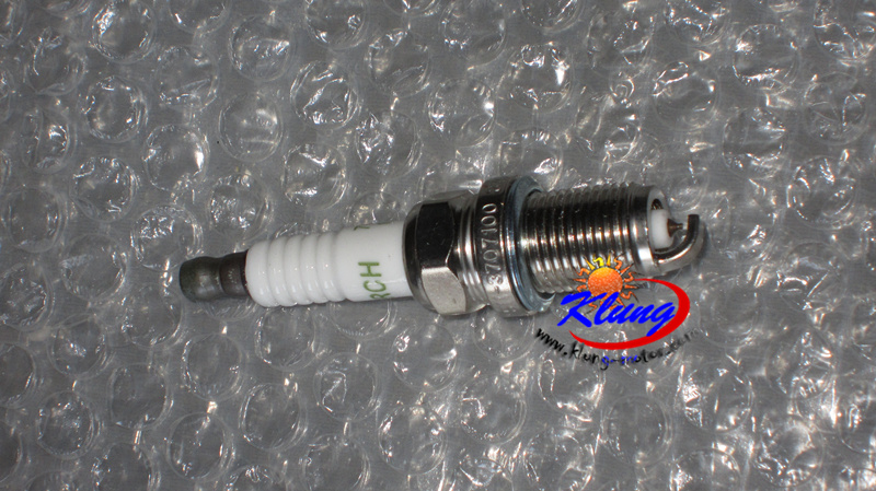 US $11 0 |KLUNG 1100cc 800cc chery SQR472 SQR372 engine spark plug for PUMA  JOYNER RENLI xinyang 800cc,1100cc buggies, UTVs,go karts-in Spark Plugs &