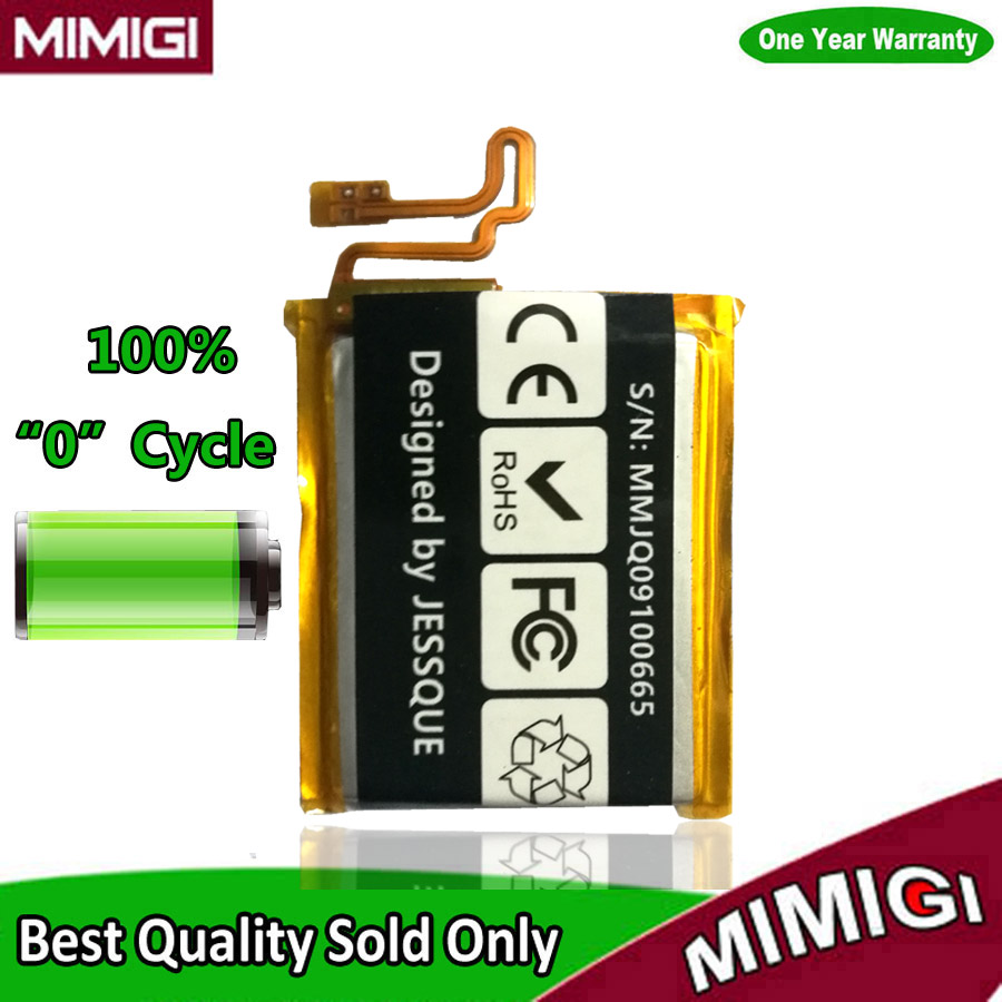 New 220mAh 616-0639 616-0640 Battery For Apple iPod Nano 7th 7G 7 Gen. Nano7 A1446 Batterie Accumulator AKKU ACCU Batterij