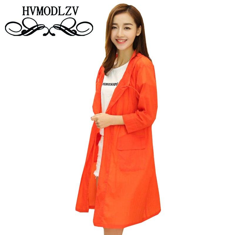 Automne Confortable Or Grande Solaire Coupe orange 2017 Femmes Manteau vent Orange Loisirs Nouvelle Vente Ls219 Taille blanc Long 1nwZxwqUd
