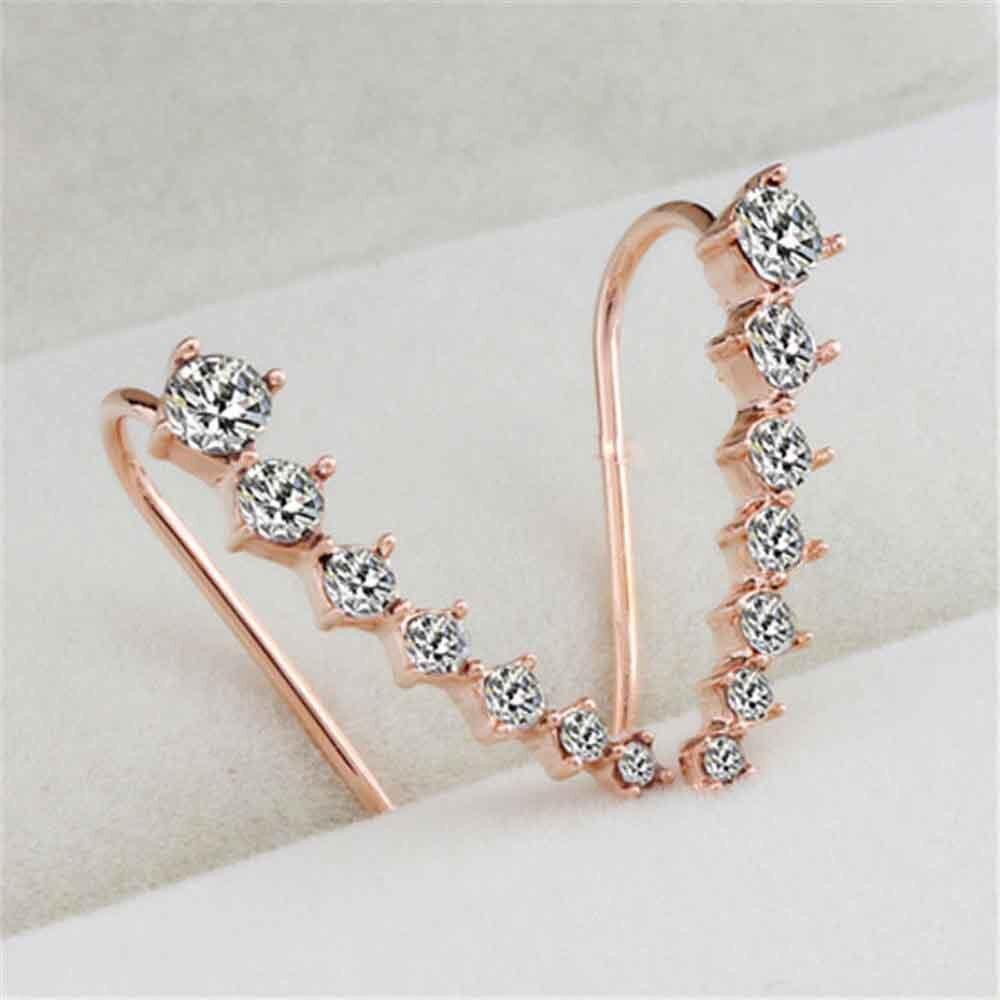 Stylish-Jewelry-100-new-Earings-1Pair-Rhinestone-Crystal-Earrings-Ear-Hook-Stud-Jewelry-Charm-Stud-Earrings (1)