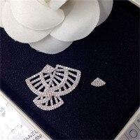 Dangle Earrings With 925 Silver Needle For Women S Drop Earrings Earrings Fashion Jewelry Girls Copper