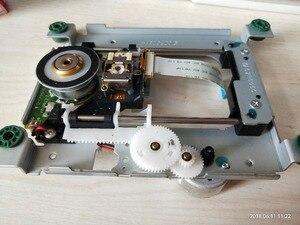 Запасные части для DENON и DVD-плеера, лазерный объектив, Lasereinheit в сборе, Оптический Пикап DVD3910