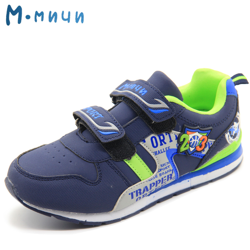 MMNUN 2018 Boys Sneakers Fashion Children Sneakers Children Shoes Boys Breathable Kids Sport Shoes Sneaker Kids Shoes for Boys xtep 2017 cool summer breathable baby sport shoes for boys kids children free shipping child non slip fashion sneakers