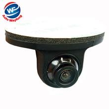 Venta caliente Mini CCD HD de La Visión Nocturna Del Coche de 360 Grados Cámara de Visión trasera Cámara Frontal Vista Frontal Vista Lateral Que Invierte el Respaldo cámara